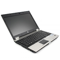 HP Elite Notebook Recycelt